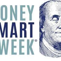 Money Smart Week at the Ekstrom Library