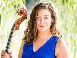 Faculty & Guest Recital: Gwen Krosnick ('08), cello and Lee Dionne, piano