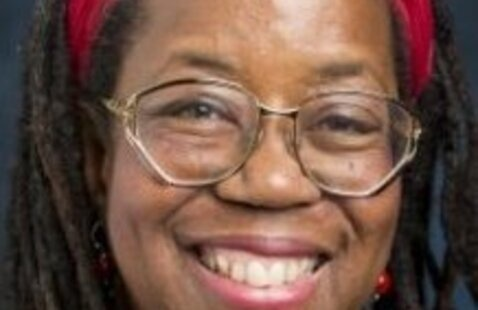 """""""Writing in the Spirit"""" An African American Ministry Forum with Dr. Kim R. Harris (Cancelled)"""
