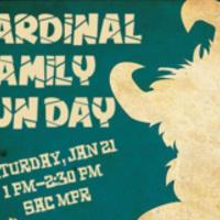 Cardinal Family Fun Day