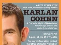 """A Comedic Night of Nakedness"""