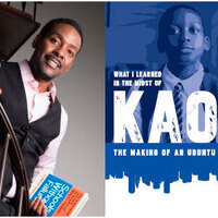 Writers LIVE: Dr. LaMarr Darnell Shields, What I Learned in the Midst of KAOS: The Making of an Ubuntu Teacher