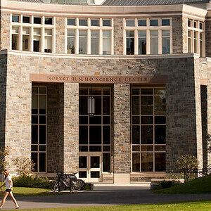 Addressing Climate Change at Colgate: From Carbon Neutrality to Arctic Research