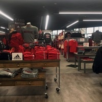 University of Louisville Campus Store Grand opening