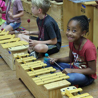 Elementary Music Day Camp 2019