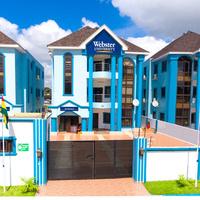 Webster University Ghana