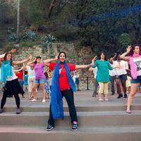 JAM Session & Concert - Bollywood Dance