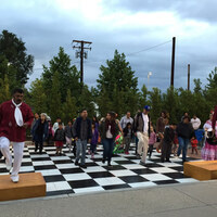 JAM Session & Concert - Mexican Folk Dance
