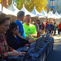 Santa Clarita Marathon Health and Fitness Expo
