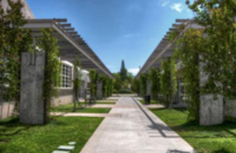 Jeannette Powell Art Center