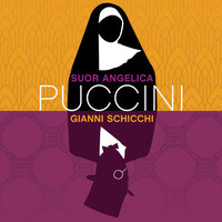DePaul Opera Theatre: Suor Angelica and Gianni Schicchi