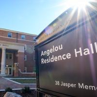 Angelou Residence Hall