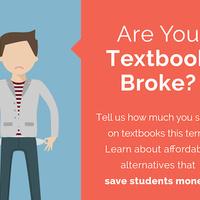 #TextbookBroke FSU