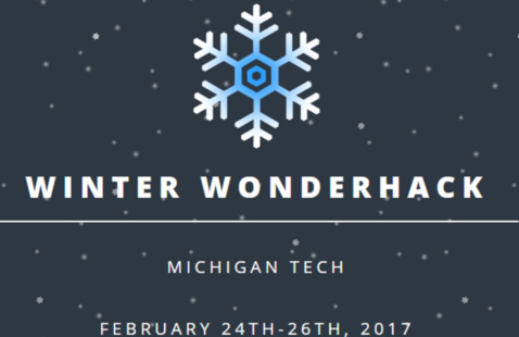 Winter WonderHack 2017