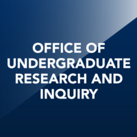 Office of Undergraduate Research and Inquiry
