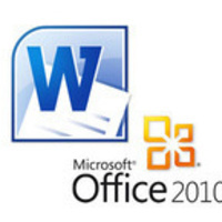 Introduction to Microsoft Word 2010, Part I