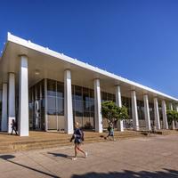 SLIB South Library