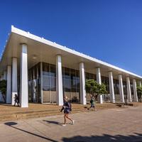 SREC South Recital Hall