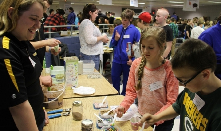 19th Annual Western U.P. Science Fair and Science and Engineering Festival