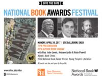 National Book Awards Festival