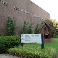 Jenkins Fine Arts Center