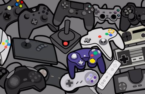 Extra Life Gaming Marathon