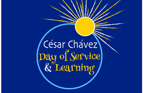 Cesar Chavez Day of Service & Learning