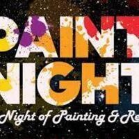 Wellness Wednesdays: Paint Nite