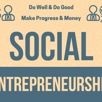 Social Entrepreneurship Student Organization Meeting