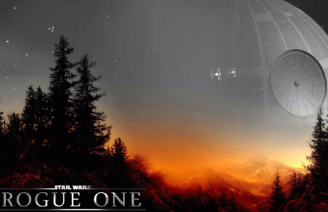 Film Board Presents Rogue One: A Star Wars Story