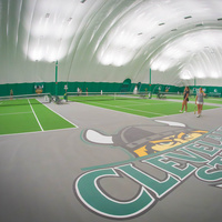 Medical Mutual Tennis Pavilion
