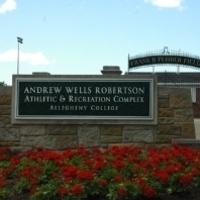 Robertson Athletic Complex