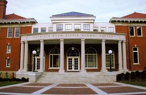 Tippie Alumni Center/Cochran Hall