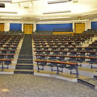 The Auditorium - Denver Campus