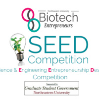 Biotech Entrepreneurs Science & Engineering Entrepreneurship Design (SEED) Competition