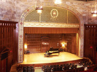 Eastman School of Music: Convocation