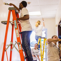 Community Outreach - Charlotte Campus