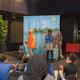National Aquarium's Student Play and Animal Encounter