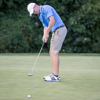 University of Delaware Men's Golf vs Loyola Invitational