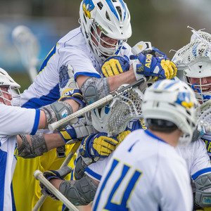 University of Delaware Men's Lacrosse at New Jersey Institute of Technology