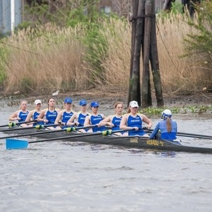 CANCELLED University of Delaware Rowing at Dad Vail Regatta - Novice Crews