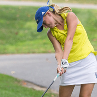 University of Delaware Women's Golf vs Mercer Invitational