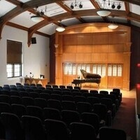 Canceled: Doctoral Solo Recital – Chance Israel, piano