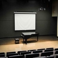 Canceled: Junior Recital - Matthew Boyd, jazz piano and Rhys Bennett, jazz saxophone