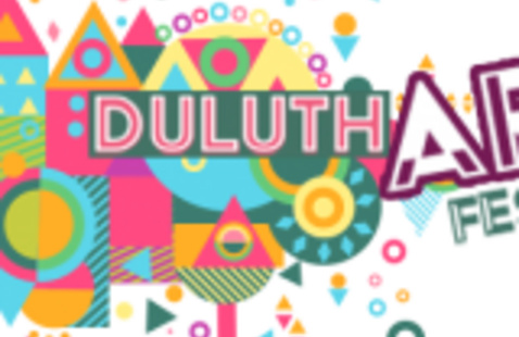 Duluth Arts Festival