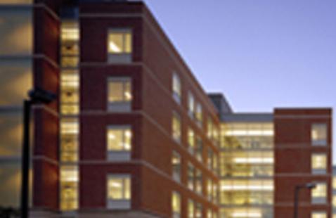 Robert B. Goergen Hall for Biomedical Engineering and Optics
