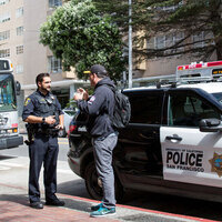 UCSF Police Reaccreditation Public Hearing