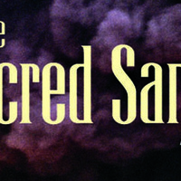 "Geopolitics of Oil in Fiction: meet the author of ""The Sacred Sands"""