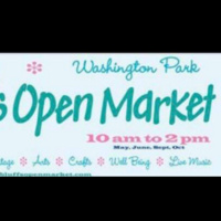 Oak Bluffs Open Market