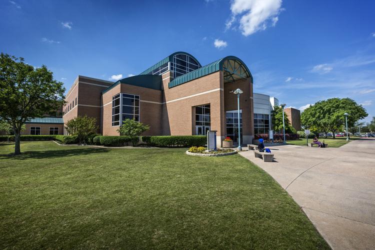 Mini Recruiting Event at Southeast Campus
